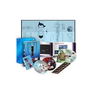 ATOM プレミアムBOX(5000セット限定生産) [DVD]|dss