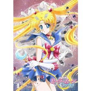 アニメ 美少女戦士セーラームーンCrystal DVD【通常版】1 [DVD]|dss