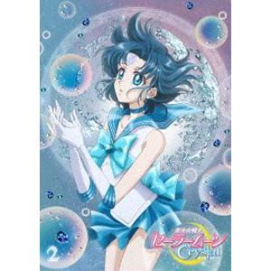 アニメ 美少女戦士セーラームーンCrystal DVD【通常版】2 [DVD]|dss