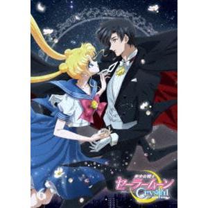 アニメ 美少女戦士セーラームーンCrystal DVD【通常版】6 [DVD]|dss