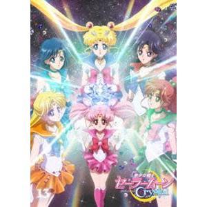 アニメ 美少女戦士セーラームーンCrystal DVD【通常版】13 [DVD]|dss
