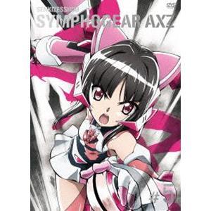 戦姫絶唱シンフォギアAXZ 5【初回生産限定版】 [DVD]|dss
