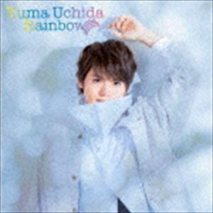 内田雄馬 / Rainbow(通常盤) [CD]