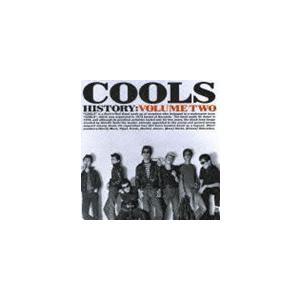 クールス / クールス・ヒストリーVOL.2 [CD]|dss