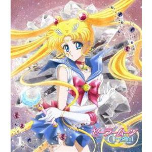 アニメ 美少女戦士セーラームーンCrystal Blu-ray【通常版】1 [Blu-ray] dss