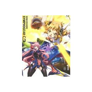 戦姫絶唱シンフォギアG 1(期間限定版) [Blu-ray]|dss