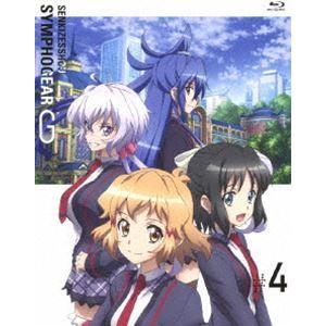 戦姫絶唱シンフォギアG 4(期間限定版) [Blu-ray]|dss