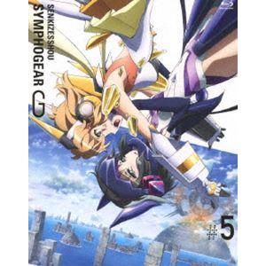 戦姫絶唱シンフォギアG 5(期間限定版) [Blu-ray]|dss