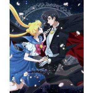アニメ 美少女戦士セーラームーンCrystal Blu-ray【初回限定版】6 [Blu-ray]|dss