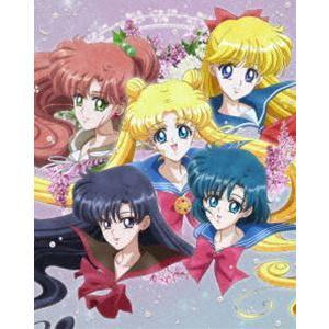 アニメ 美少女戦士セーラームーンCrystal Blu-ray【初回限定版】9 [Blu-ray]|dss