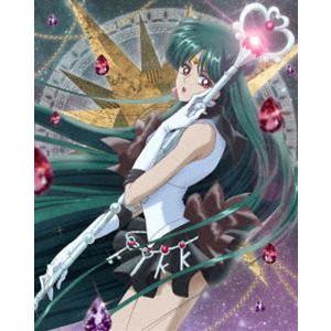 アニメ 美少女戦士セーラームーンCrystal Blu-ray【初回限定版】10 [Blu-ray]|dss