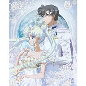 アニメ 美少女戦士セーラームーンCrystal Blu-ray【初回限定版】11 [Blu-ray]|dss