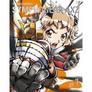 戦姫絶唱シンフォギアAXZ 1【期間限定版】 [Blu-ray]|dss