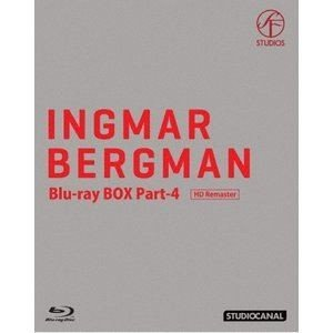 イングマール・ベルイマン 黄金期 Blu-ray BOX Part-4 [Blu-ray]