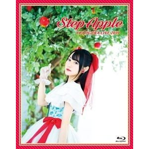 小倉唯 LIVE 2019「Step Apple」 [Blu-ray]|dss