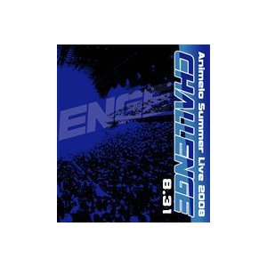Animelo Summer Live 2008-Challenge-8.31 [Blu-ray]|dss