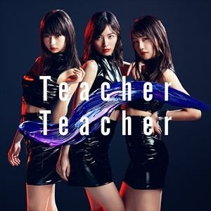 AKB48 / Teacher Teacher(通常盤/Type B/CD+DVD) [CD]|dss