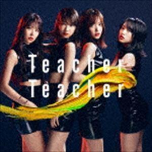 AKB48 / Teacher Teacher(通常盤/Type C/CD+DVD) [CD]|dss