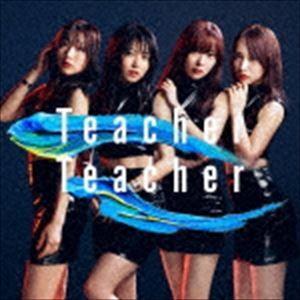 AKB48 / Teacher Teacher(通常盤/Type D/CD+DVD) [CD]|dss