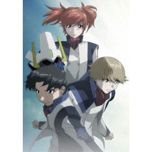 蒼穹のファフナー EXODUS Blu-ray 4 [Blu-ray]|dss