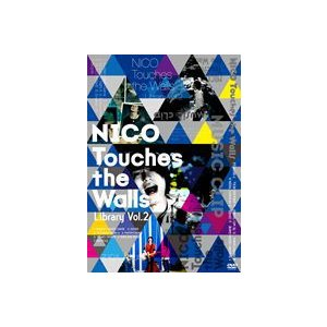 種別:DVD NICO Touches the Walls 解説:NICO Touches the ...