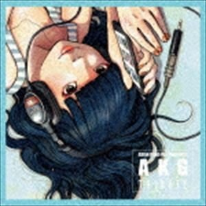 AKG TRIBUTE [CD]