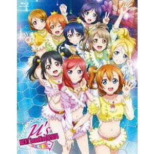 μ's/ラブライブ!μ's→NEXT LoveLive! 2014〜ENDLESS PARADE〜 Blu-ray Disc [Blu-ray]|dss