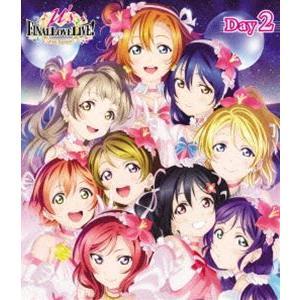 ラブライブ!μ's Final LoveLive! 〜μ'sic Forever♪♪♪♪♪♪♪♪♪〜 Blu-ray Day2 [Blu-ray]|dss