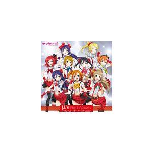 μ's / μ's Best Album Best Live! Collection(通常盤) [CD]|dss