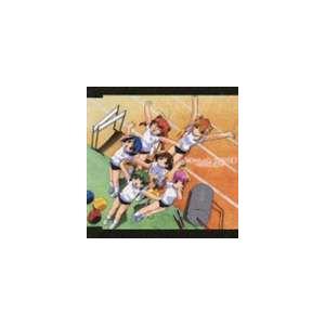 守護天使・小学生チーム / 天使のしっぽ ラジオ体操〜ココロ体操[第一]〜 [CD] dss