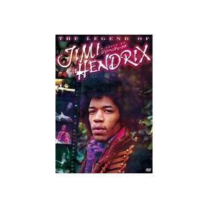 ザ・レジェンド・オブ・ジミ・ヘンドリックス [DVD]|dss