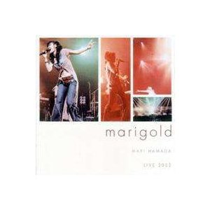 浜田麻里/LIVE 2002 Marigold [DVD]|dss