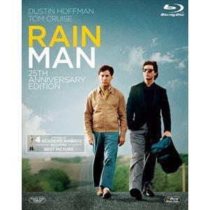 レインマン MGM90周年記念ニュー・デジタル・リマスター版 [Blu-ray]|dss