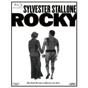 ロッキー MGM90周年記念ニュー・デジタル・リマスター版 [Blu-ray]|dss