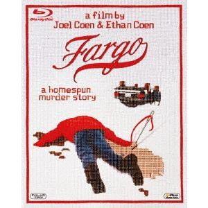 ファーゴ MGM90周年記念ニュー・デジタル・リマスター版 [Blu-ray]|dss