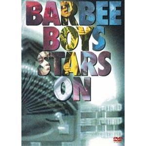 バービーボーイズ/STARS ON [DVD]|dss