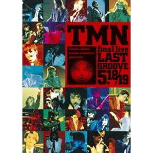 TM NETWORK/TMN final live LAST GROOVE 5.18/5.19 [DVD]|dss