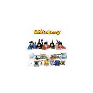 Whiteberry / ゴールデン☆ベスト Whiteberry [CD]|dss