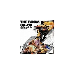 THE BOOM / 89-09 THE BOOM COLLECTION 1989-2009 [CD]|dss