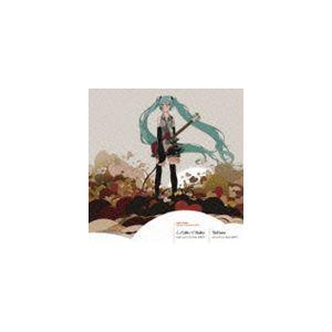 ryo(supercell) feat.初音ミク / こっち向いて Baby/Yellow(通常盤/CD+DVD) [CD]|dss
