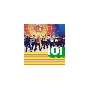 ヤング101 / ステージ101 ゴールデン☆ベスト ヤング青春の日々 [CD]|dss