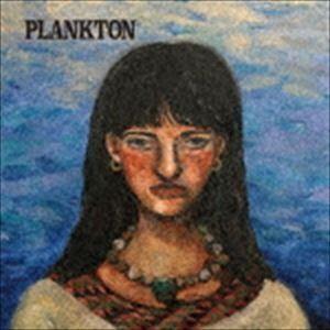 甲田まひる aka Mappy(p) / PLANKTON [CD]|dss