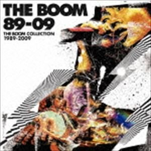 THE BOOM / 89-09 THE BOOM COLLECTION 1989-2009(Blu-specCD2) [CD]|dss