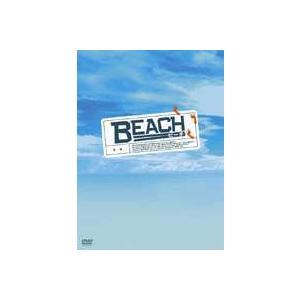 BEACH DVD-BOX(DVD)