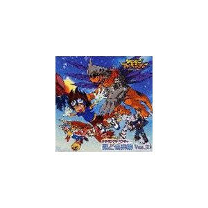 デジモンアドベンチャー 歌と音楽集Ver.2 ※再発売 [CD] dss