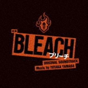 やまだ豊(音楽) / 映画 「BLEACH」オリジナル・サウンドトラック [CD]|dss