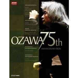 小澤征爾 生誕75年記念作品集 [Blu-ray]|dss