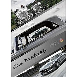 Car History GERMANY 3 [DVD]|dss