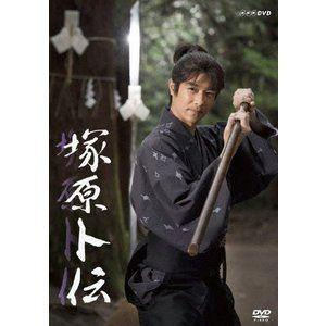 塚原卜伝(新価格) [DVD]|dss