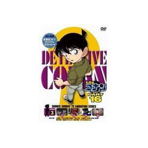 名探偵コナンDVD PART16 Vol.6 [DVD]|dss
